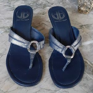 Lily Pulitzer Mc Kim sandals